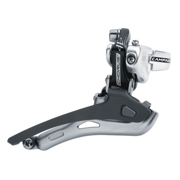 Campagnolo 2009 Chorus 11s Front Derailleur Band On