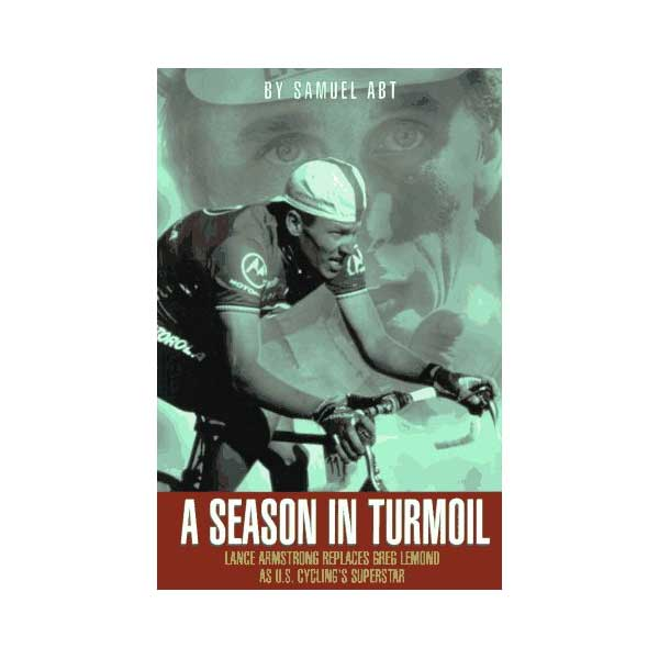 A Season in Turmoil Book