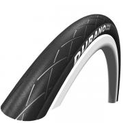"Schwalbe Durano 20"" Wired Tyre with Raceguard"