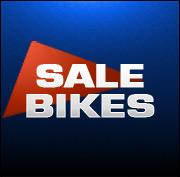 Geoffrey Butler Cycles end of seaon and sale bicycles.